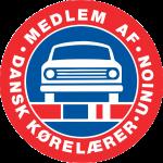 Medlem af Dansk Kørelærer-Union