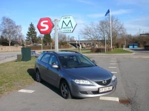 Safe2Drive - Greves nye køreskole