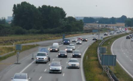 Teoriaften om tæt trafik